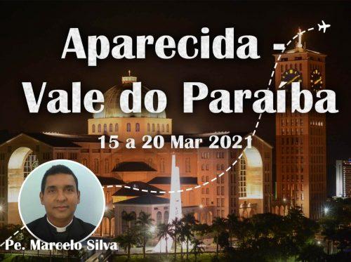 APARECIDA VALE DO PARAIBA