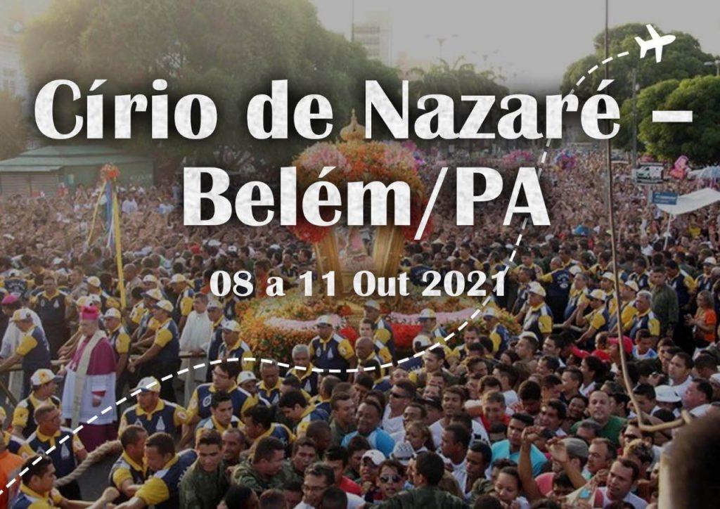Belém Pará Círio de Nazaré Festa Religiosa