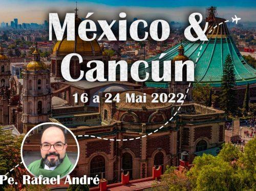 México & Cancún