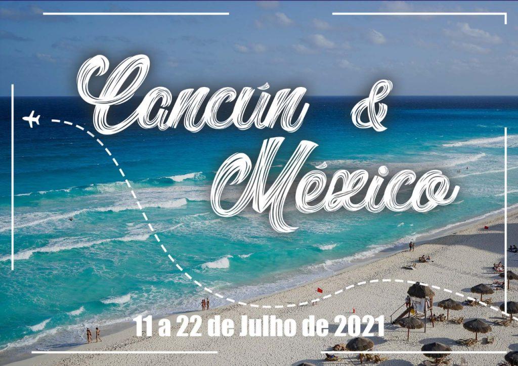 mexico e cancun