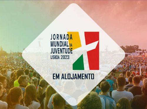 Jornada Mundial da Juventude (em Alojamento)