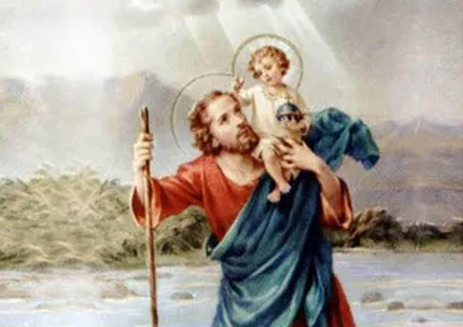 CONSTRUÇÃO IGREJA DEDICADA A SÃO CRISTÓVÃO NA COMUNIDADE DOM ANTONIO CARLOS MESQUITA