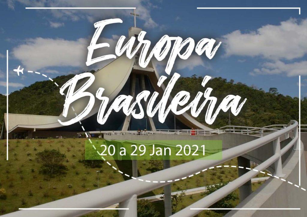 europa brasileira