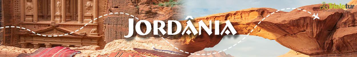 JORDANIA 10 DIAS